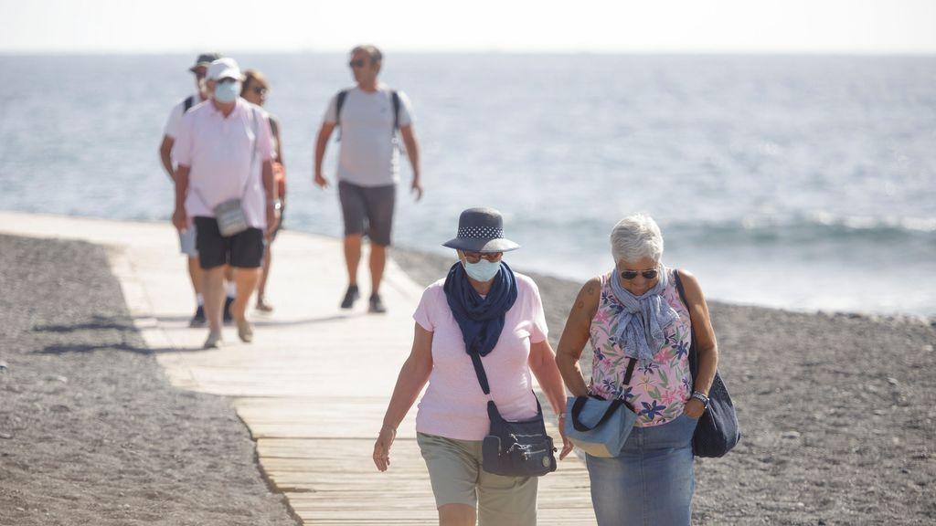 Última hora del coronavirus: España, en el punto de mira de Europa por una curva de contagios que no cesa