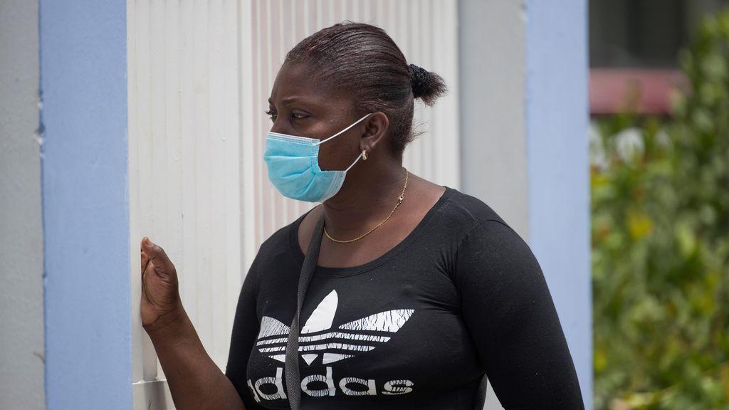 República Dominicana registra récord de 2.012 infectados en un día por COVID