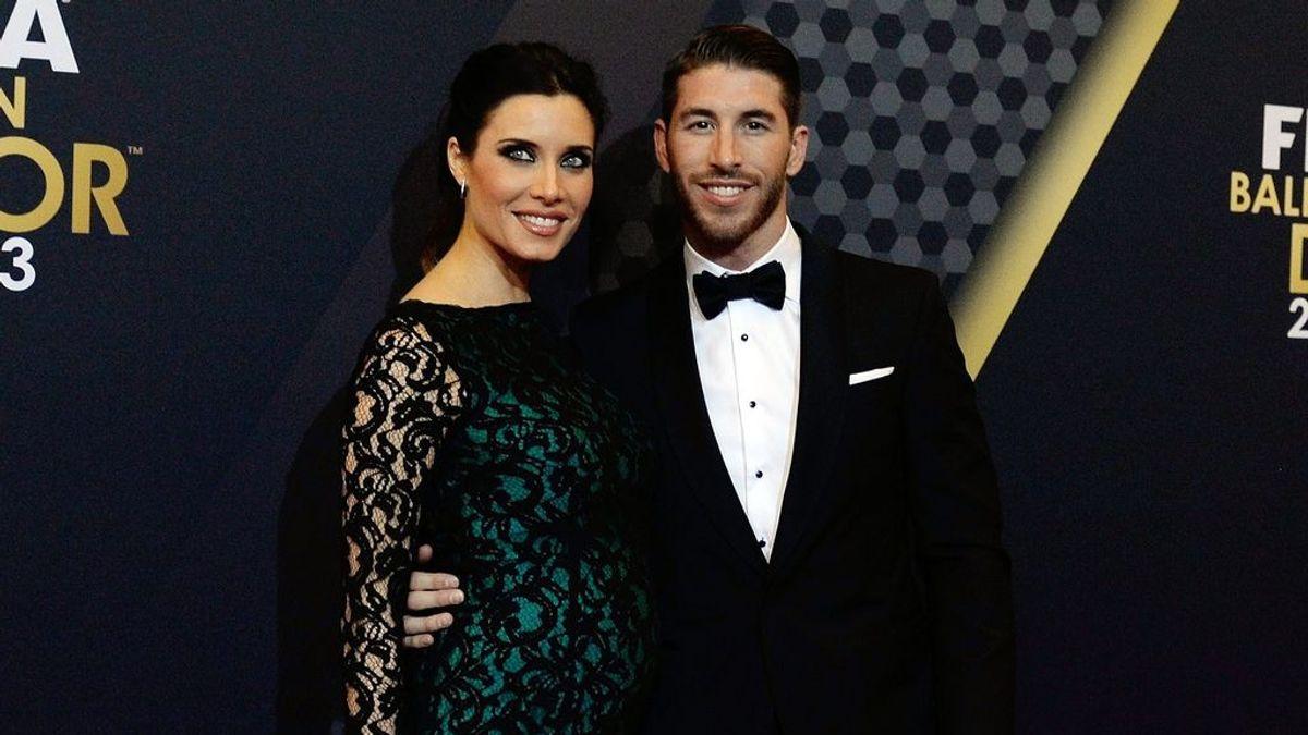 Nace el cuarto hijo de Pilar Rubio y Sergio Ramos