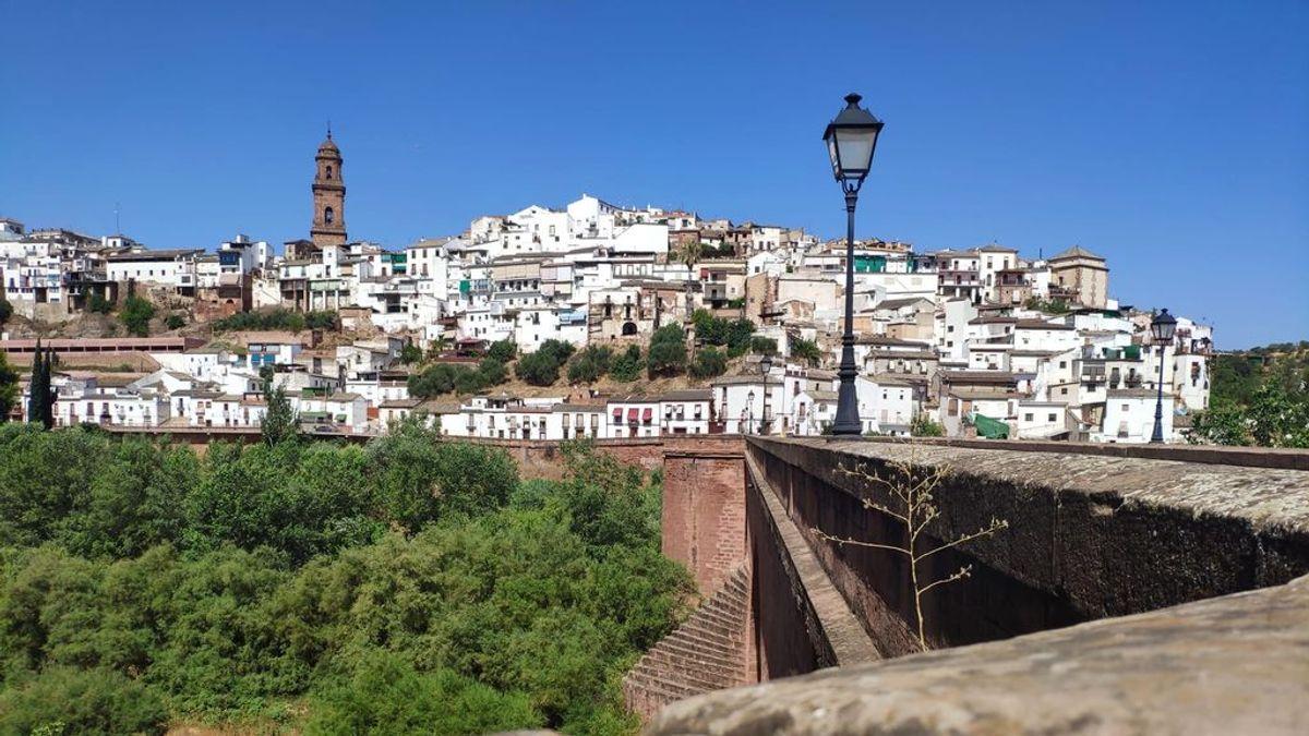 Montoro: el pueblo más caluroso de España alcanza hoy los 45 grados