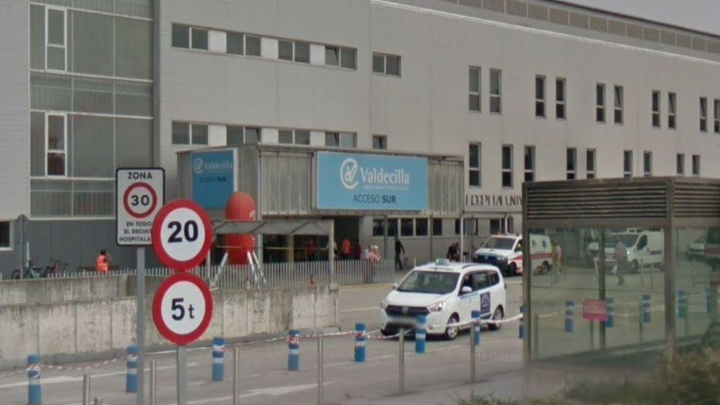 Fallece un hombre por un disparo en la cabeza tras una pelea con su hijo en Cantabria
