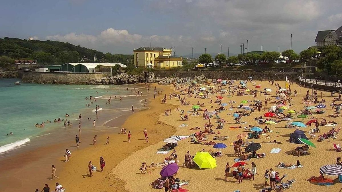 """La cuarentena del Reino Unido da otro """"mazazo"""" al turismo español"""