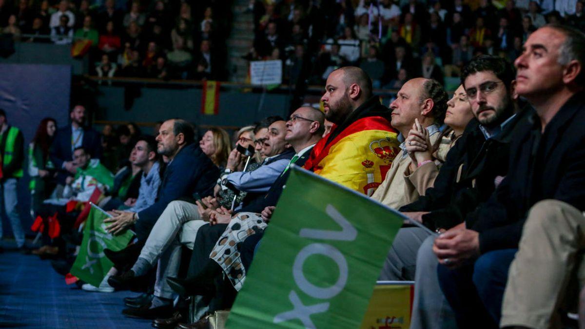 TÚpatria: a Vox le sale una escisión en forma de nuevo partido 6 años después de su creación