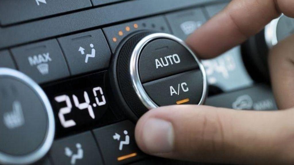 Problemas con el aire acondicionado: cómo y cuándo recargar el gas para que siempre funcione bien