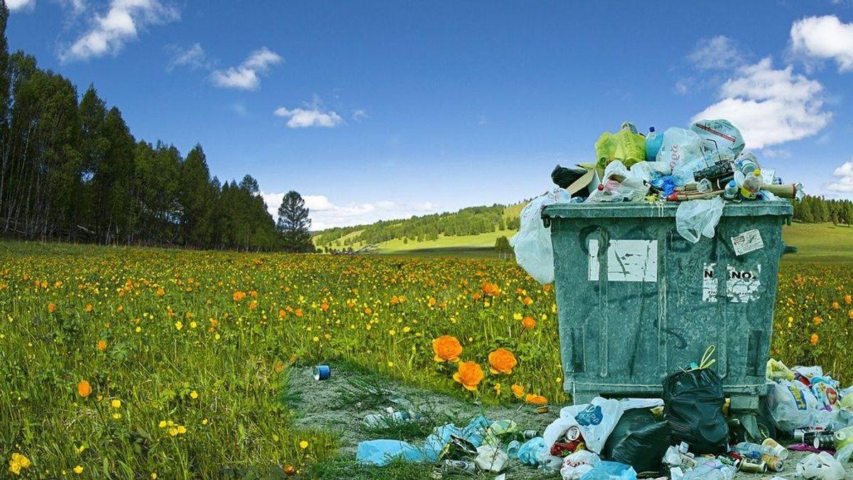 Juego: test sobre reciclaje