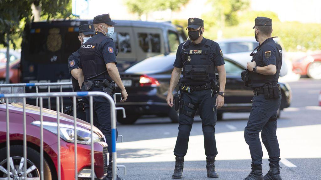 Detenido en Cartagena (Murcia) pederasta norirlandés que daba clase a menores