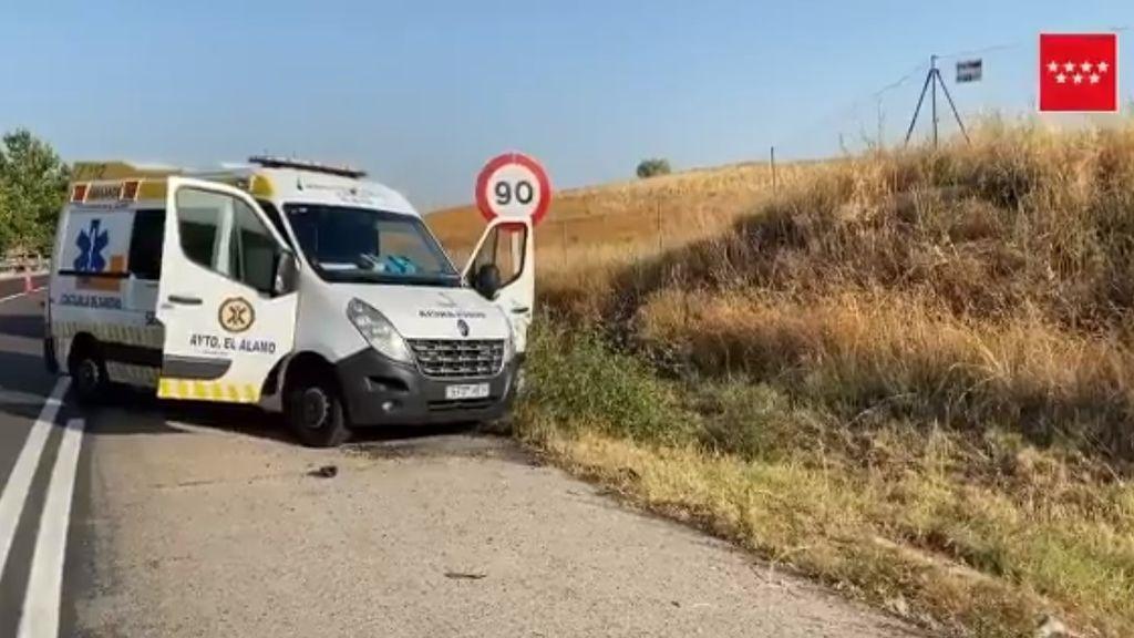 Dos muertos y una joven herida grave tras una reyerta entre dos clanes gitanos en El Álamo, Madrid