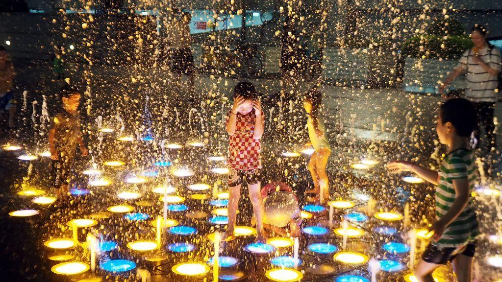 Taipéi registra un récord histórico de temperatura: primera vez de la ciudad a 39,7ºC