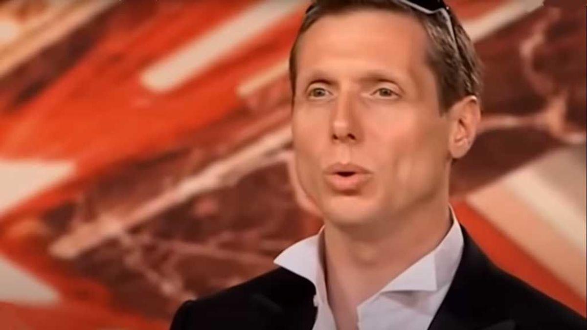 Phillip Blackwell, ex concursante de 'Factor X', condenado por violar a 9 mujeres