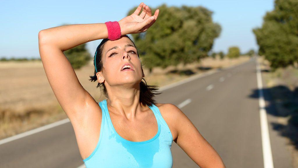 Qué hacer ante una insolación o un golpe de calor