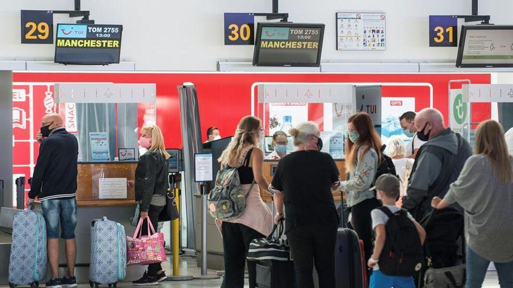 """El presidente de Canarias: hoy es el """"día clave"""" para salvar el turismo en las islas"""