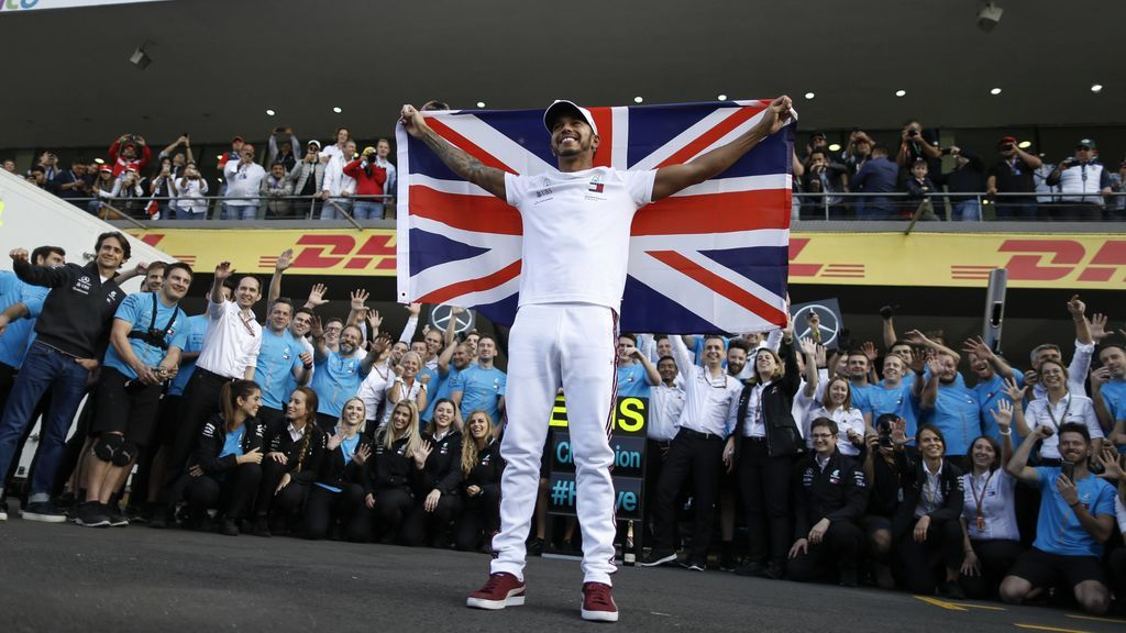 La Fórmula 1 cambia sus normas de urgencia para que el título mundial de 2020 no queden invalidado