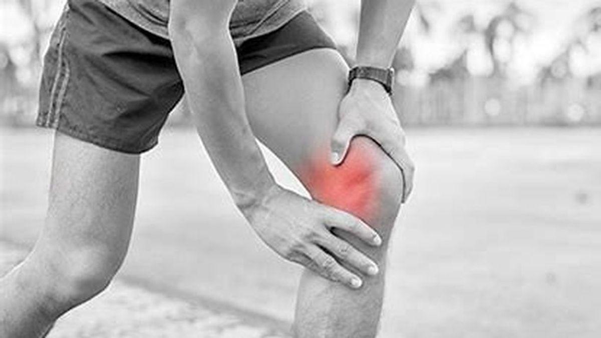 Qué es la bursitis: conoce esta lesión típica de los deportistas