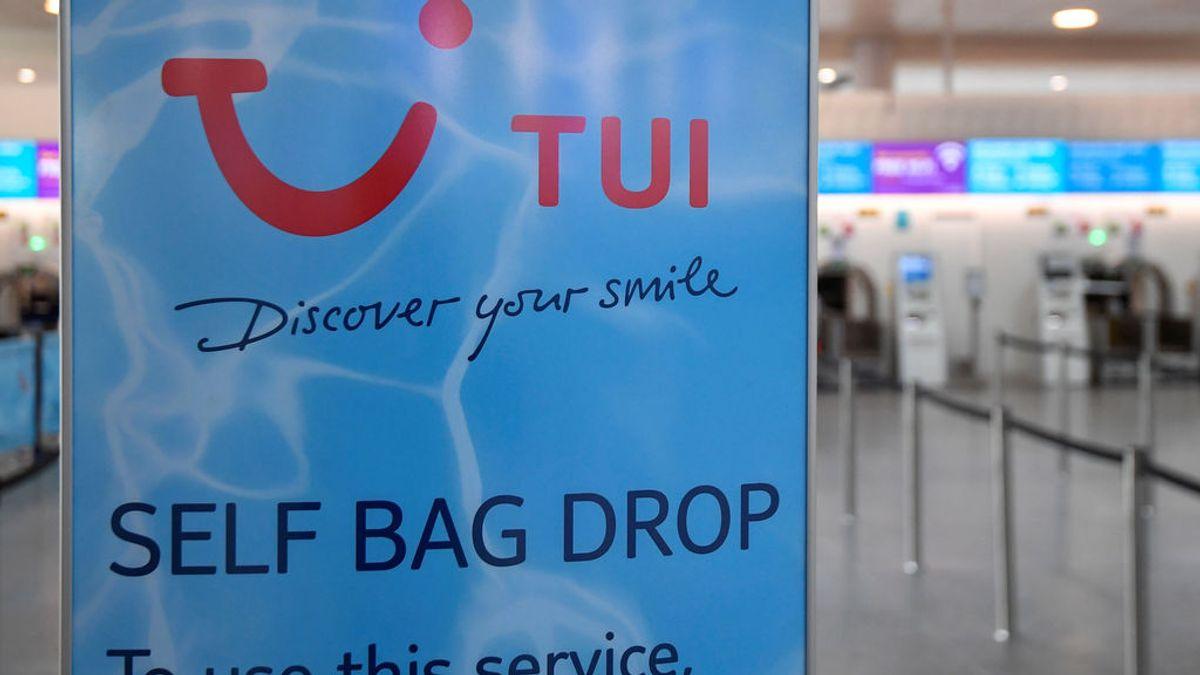 TUI y Jet2 cancelan sus vuelos hacia Baleares y Canarias
