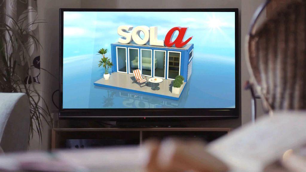 Promo Sola/Solo
