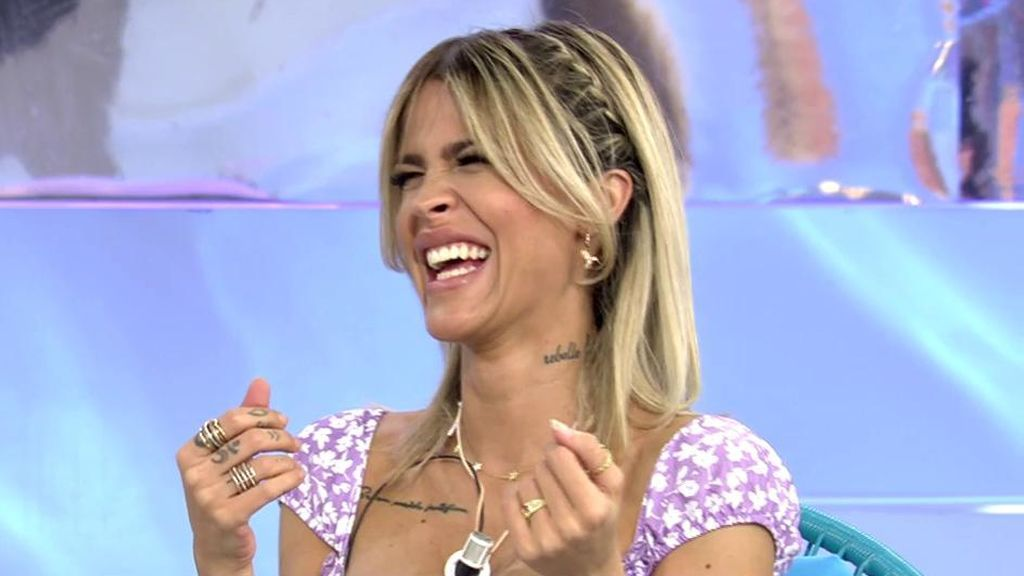 """La pullita de Ylenia a Oriana: """"No me hables de mis sucedáneos"""""""