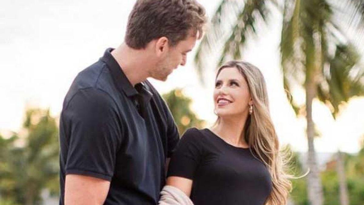 Pau Gasol y su mujer, Cat McDonnell, esperan su primer hijo