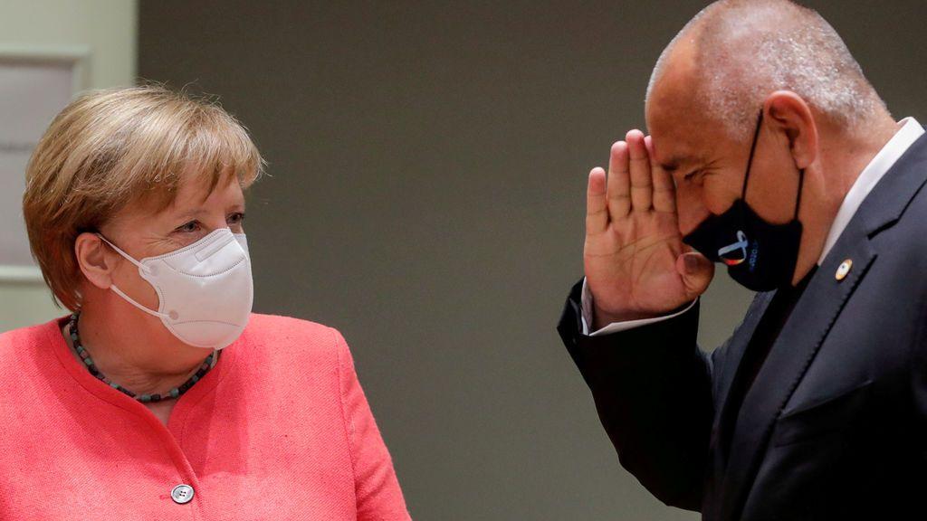 """Así quiere evitar Alemania la segunda ola de infecciones de coronavirus que """"avanza despacio y a hurtadillas"""""""