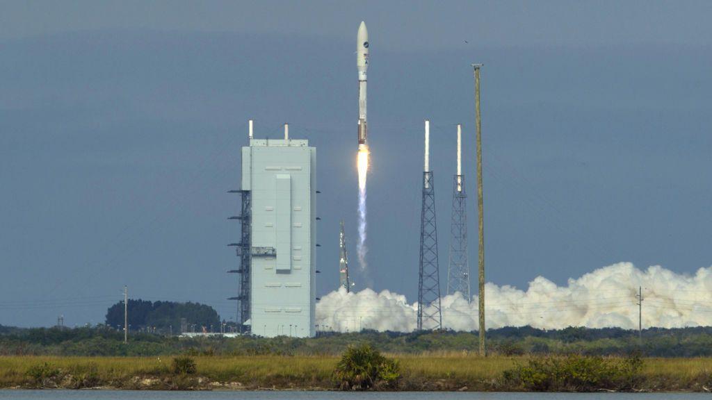 Cuenta atrás para el despegue a Marte del Perseverance: cómo ver el lanzamiento en vivo