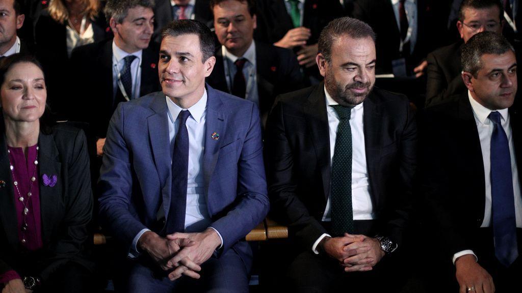 EuropaPress_2601159_i-d_ministra_comercio_industria_tursimo_reyes_maroto_presidente_gobierno