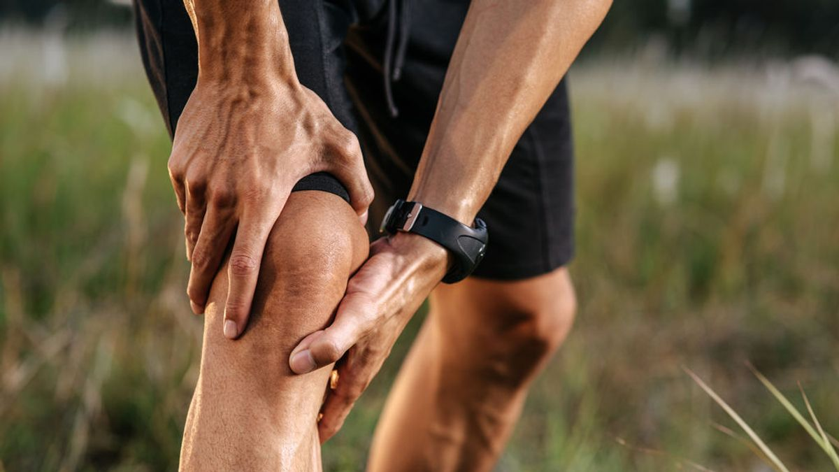 """""""Sé si viene una tormenta de verano"""": por qué duele la rodilla o la cadera con el cambio de tiempo"""