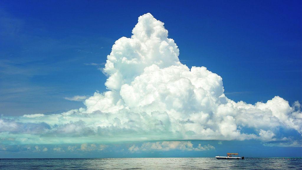 Por qué el cielo es azul: cuáles son las causas de que lo veamos de ese color