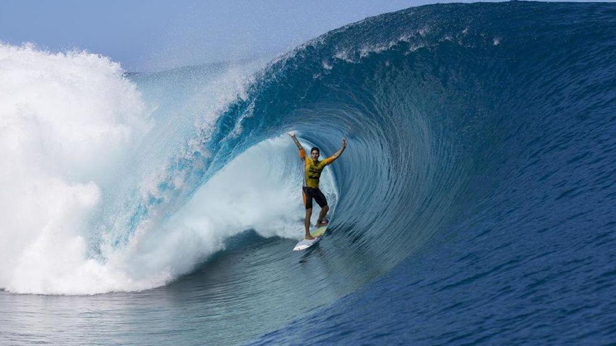 Conoce las competiciones que todo surfista quiere ganar: los campeonatos más importantes de surf