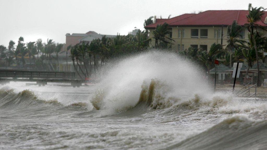 Los trópicos despiertan: posible ciclón Isaias hacia el Caribe