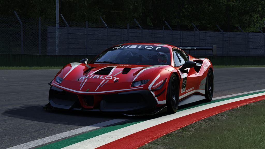 Ferrari da el salto a los eSports y tú puedes ser su piloto