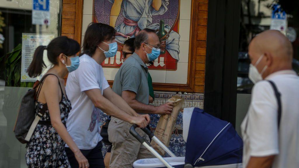 Así son las nuevas medidas anti covid-19 en Madrid: qué se puede hacer, qué se prohíbe y cuándo comienza