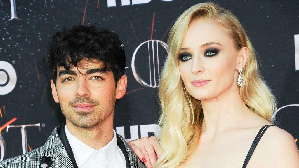 Joe Jonas y Sophie Turner se convierten en padres de su primera hija