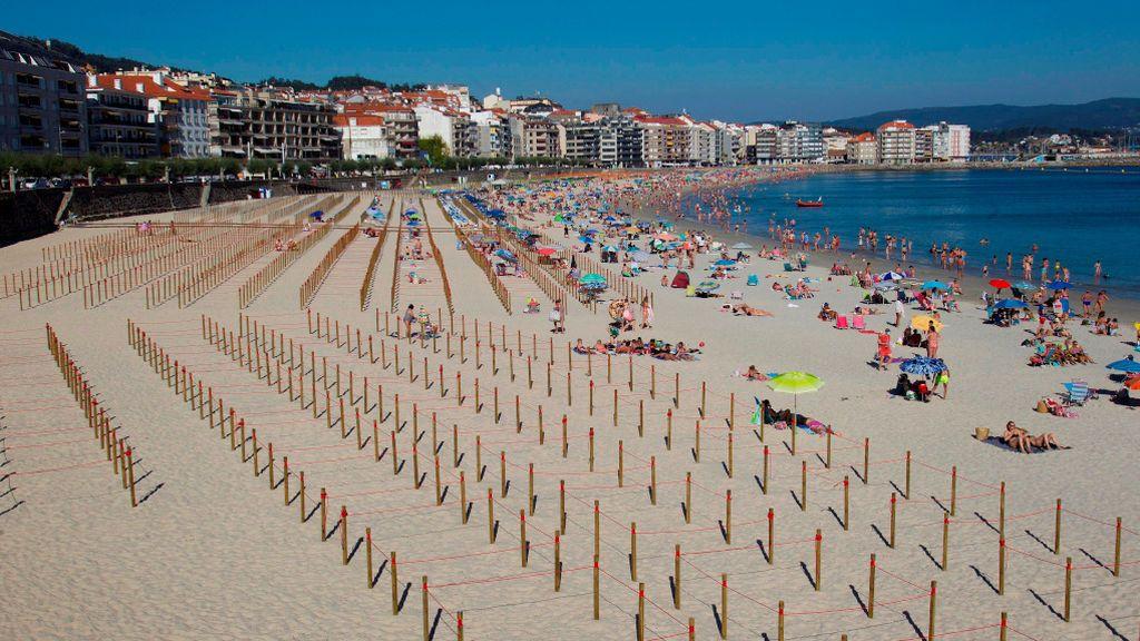Galicia exigirá registrarse a los que lleguen de Aragón, Cataluña, Navarra, País Vasco, La Rioja y Portugal
