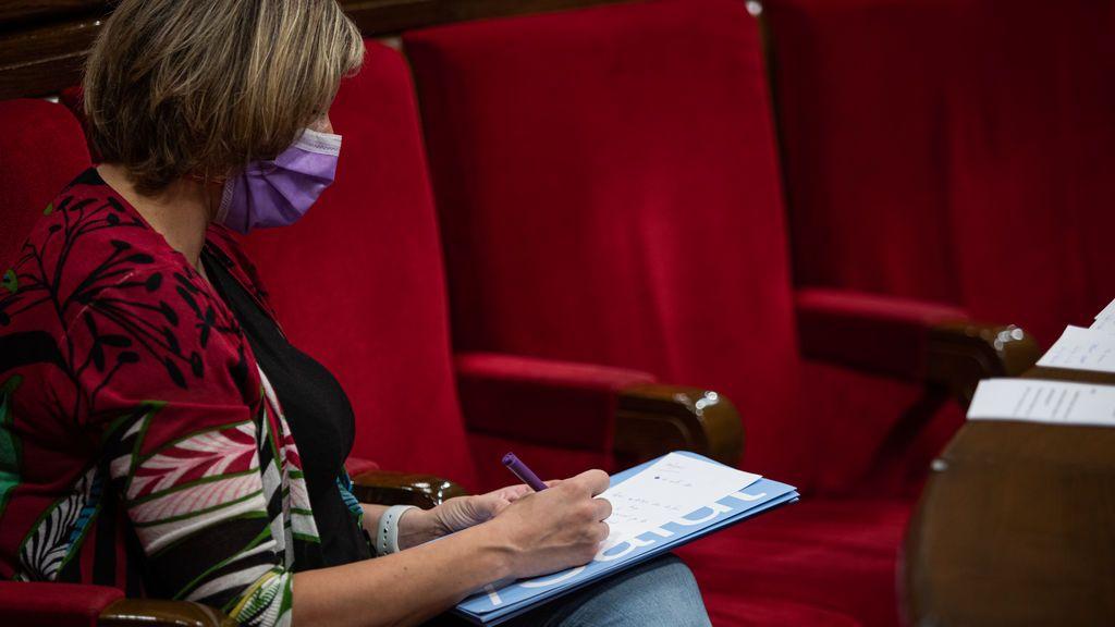 Cataluña registra 1.055 casos y 22 muertos en las últimas 24 horas