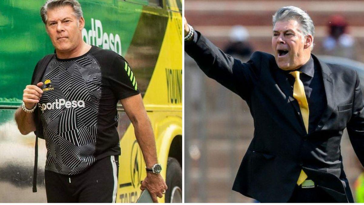 """Los comentarios racistas de un entrenador belga sobre los aficionados africanos: """"Son como monos y perros"""""""