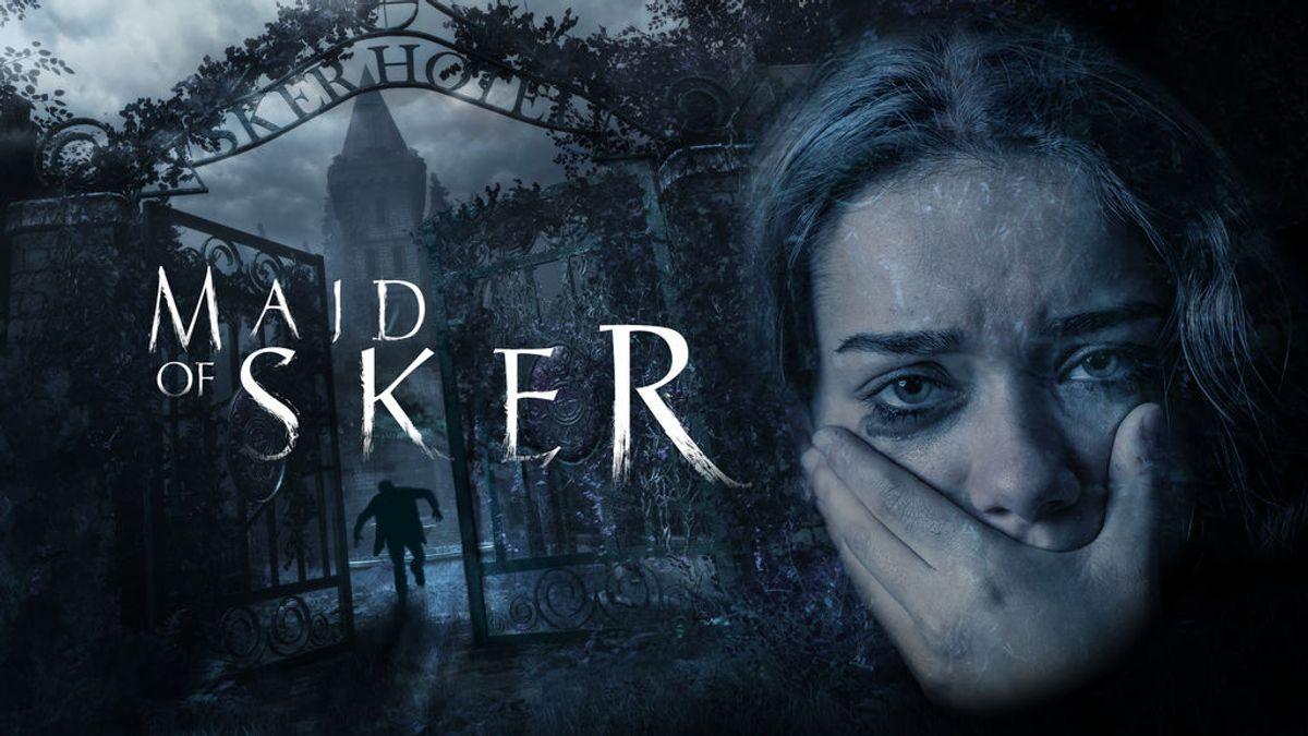 Análisis de Maid of Sker: terror basado en una historia real