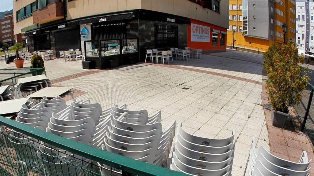 Nuevo brote en Asturias con cuatro nuevos casos entre un grupo de estudiantes que viajó a Málaga