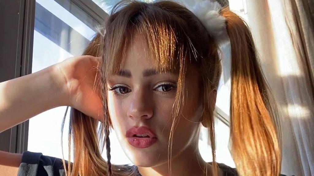 Se hace pasar por Rosalía para pedir contenido íntimo por internet: la suplantación de identidad es algo serio