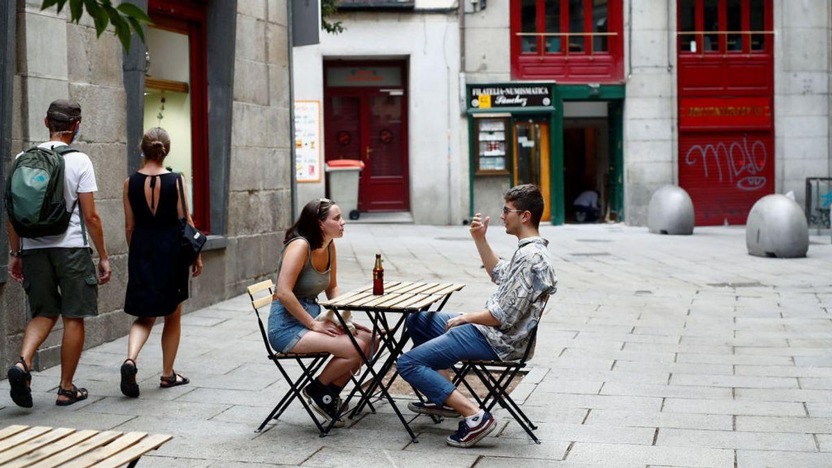 Madrid no exigirá finalmente a locales de ocio nocturno apuntar el DNI en el registro de clientes