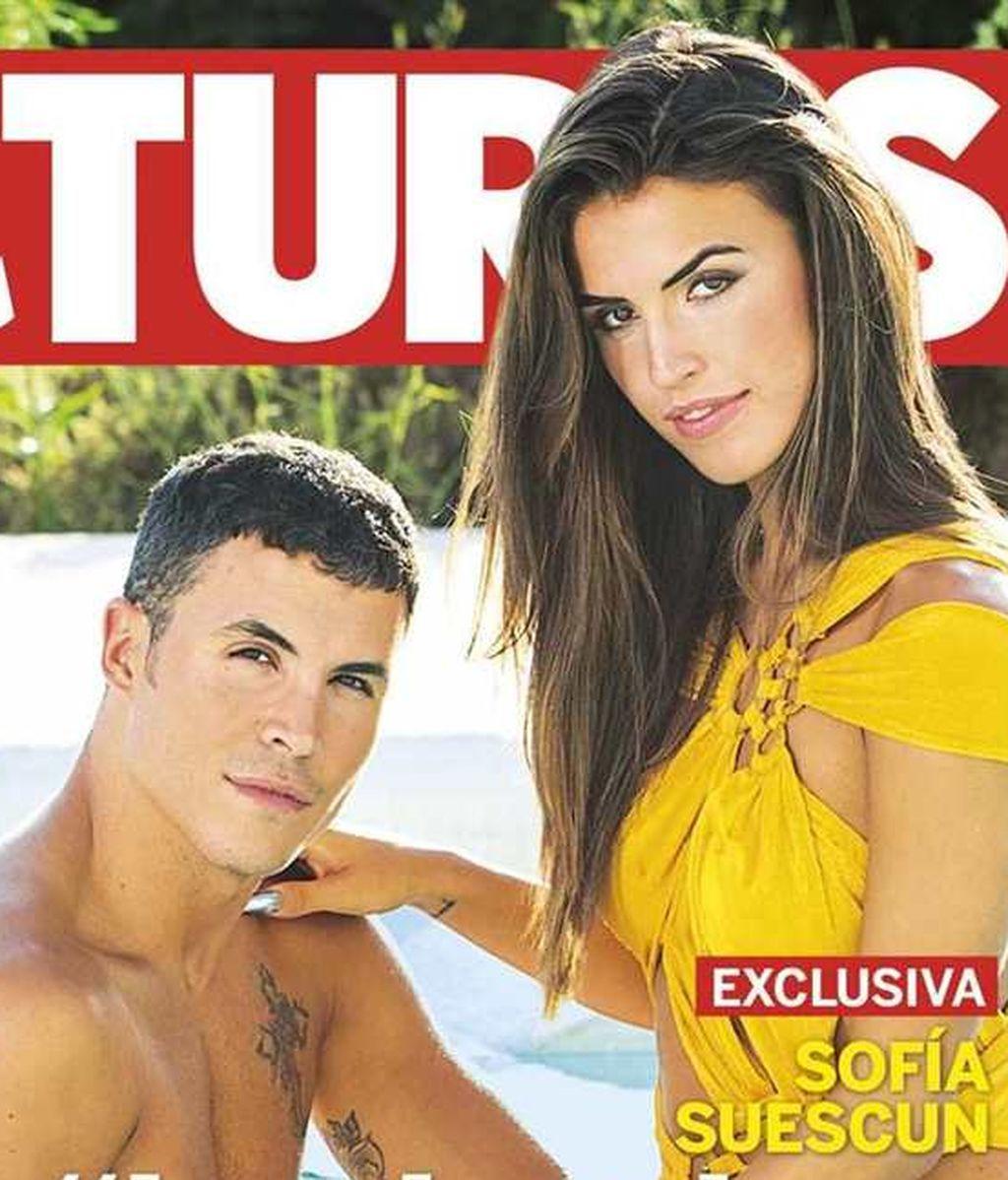 """Sofía reacciona al comportamiento de su hermano en 'La Casa Fuerte': """"Los hombres como él me dan asco"""""""