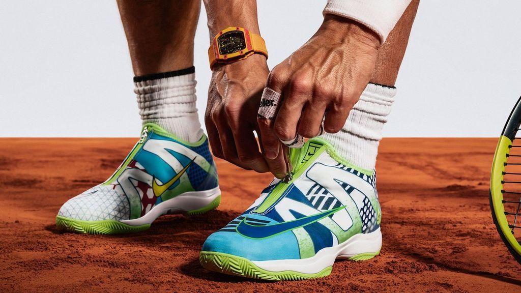 Cómo elegir las mejores zapatillas de tenis según tu nivel y estilo de juego