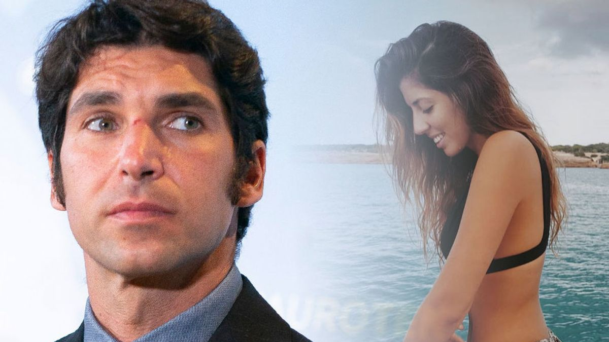 """Karelys Rodríguez: """"He tenido una relación con Cayetano Rivera hasta el año pasado"""""""