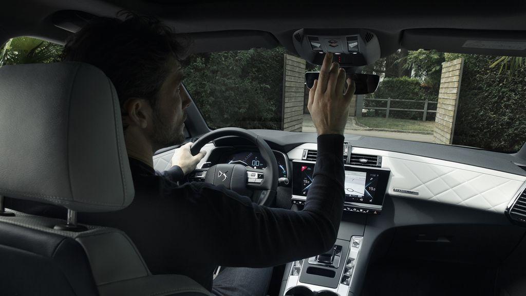 """""""Tengo calor"""": los sistemas de reconocimiento por voz, una realidad próxima en nuestros coches"""