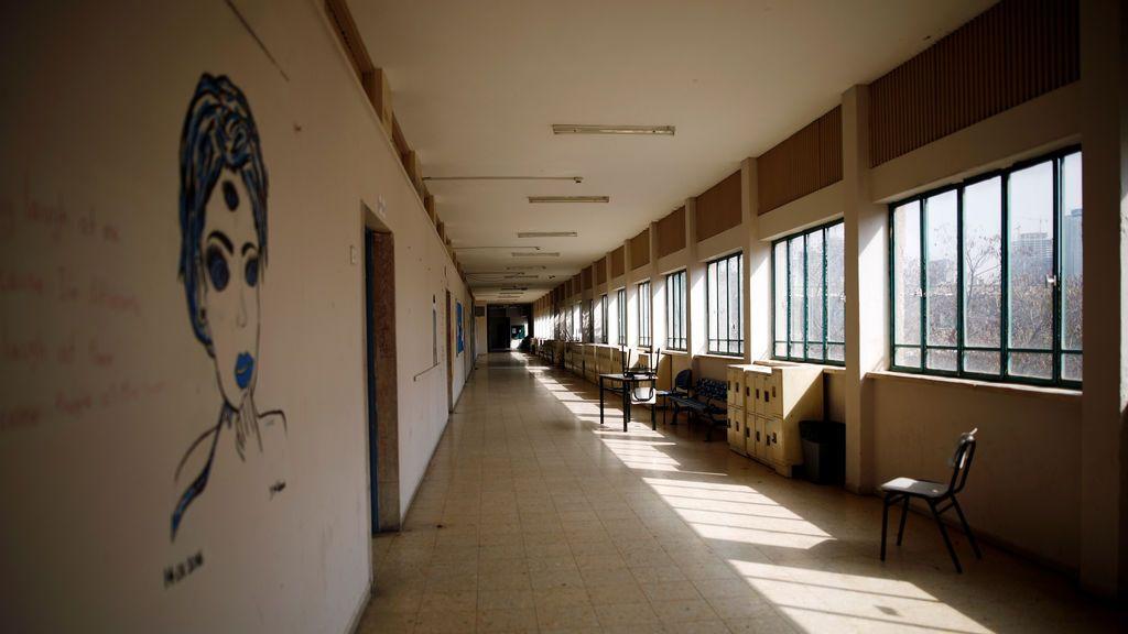 Qué no hacer en la vuelta a clase: el ejemplo del brote de Covid-19 en una escuela de Israel