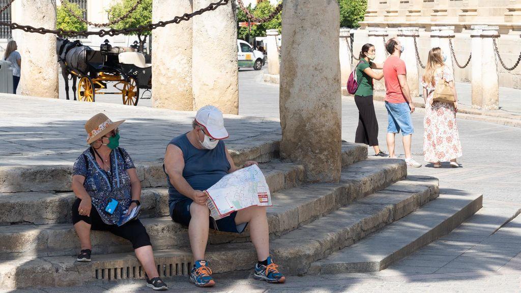 Andalucía alcanza los 40 brotes en siete provincias con 681 casos positivos