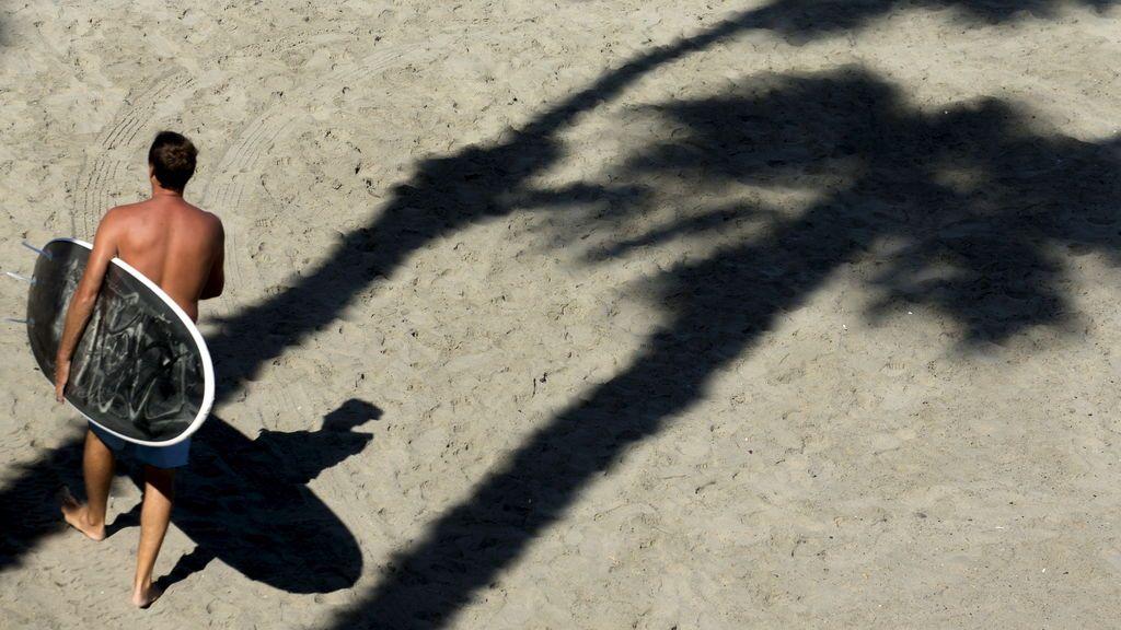 Días de bochorno: claves para sobrevivir con dignidad al calor húmedo