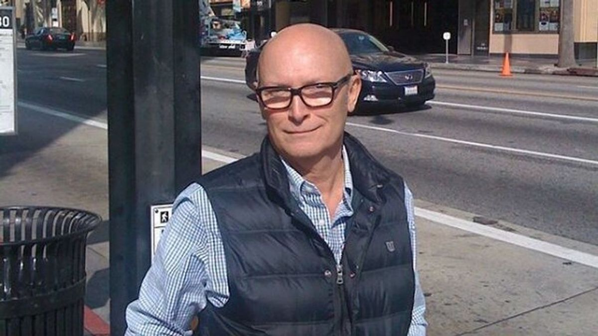 Encuentran muerto al periodista Carlos García-Calvo, cronista de la reina Letizia y antiguo colaborador de Ana Rosa Quintana