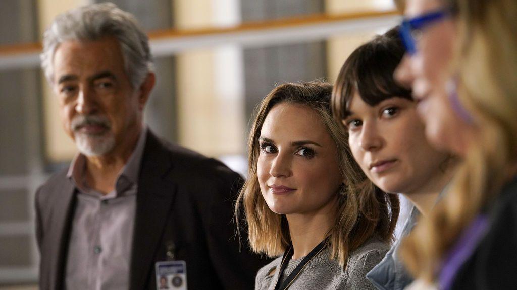 Rachael Leigh Cook participa en una trama de dos episodios, en 'Mentes criminales'