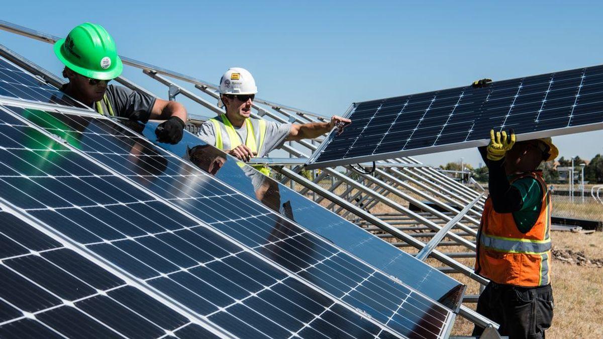 Empleo en las energías renovables: qué estudiar si quieres trabajar en uno de los sectores del futuro