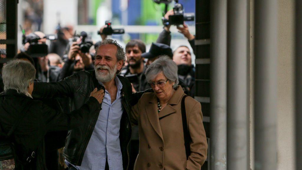 Willy Toledo y Abogados Cristianos se volverán a ver las caras en un juzgado en enero