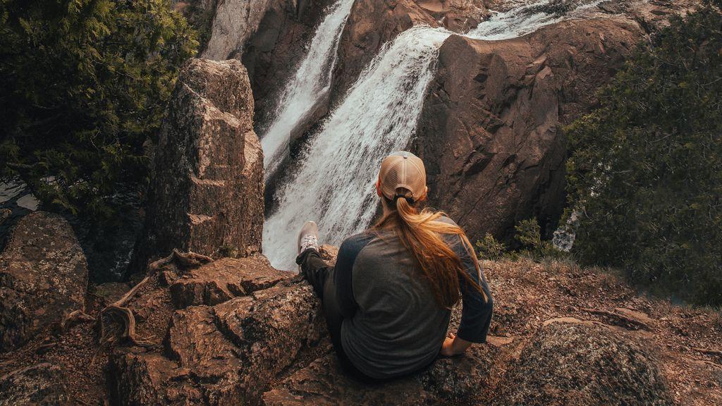 Ecoturismo, la apuesta sostenible frente al turismo de masas que anima a proteger el entorno